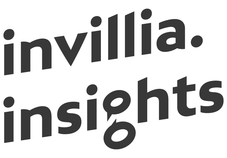 Invillia Insights | For Infinite Learners