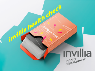 Invillia Health Check E-book