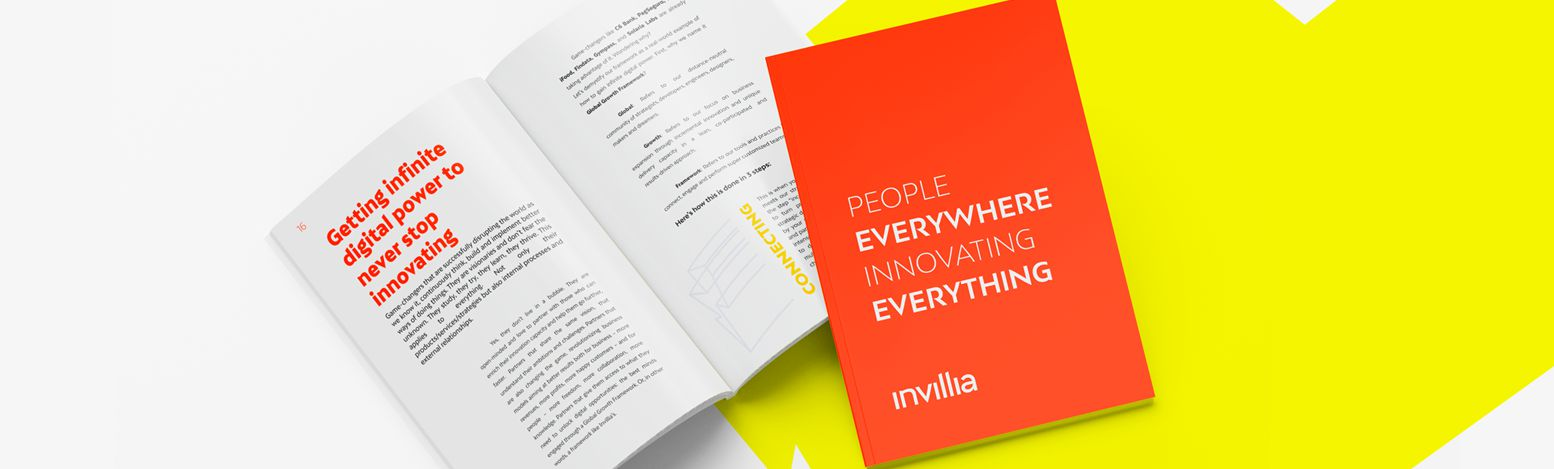Innovation, Best Minds Best Where - ebook People Everywhere Innovating Everything
