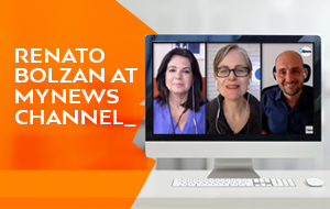 MyNews Channel in conversation with our CEO: watch the recording