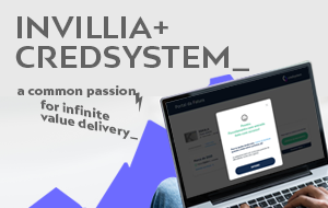 How is credsystem addressing current retail constraints with Invillia? A feature-rich invoice portal story