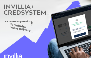 How is credsystem addressing current retail constraints with Invillia? A feature-rich invoice portal story.