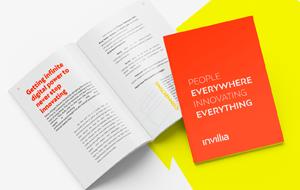 [e-Book] Pessoas em todo o lado a inovar em tudo
