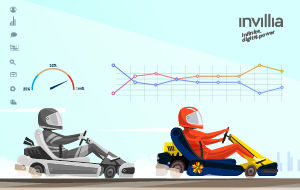 Accelerating digital innovation through a data-driven and anywhere-talents approach: what can we learn from karting?