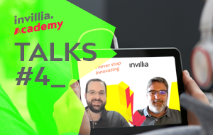 Invillia Academy Talks #4 – Saulo, Sérgio and new performance ideas