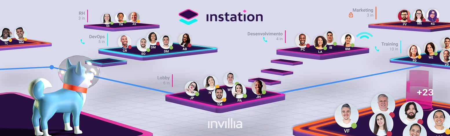 Invillia launches Microsoft-awarded digital workplace platform on the global market