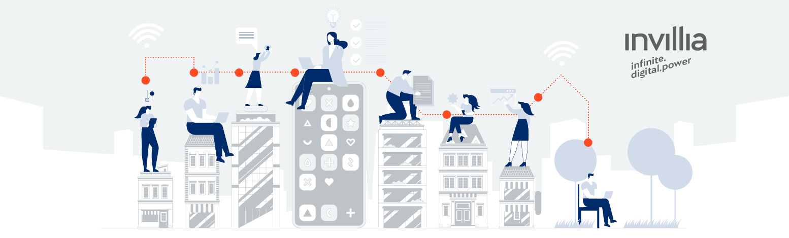 How to create a virtual workplace that works? Data-driven technology and revamped culture for super engaged and always evolving anywhere-teams