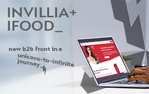 How is the unicorn iFood gaining infinite B2B power with Invillia? A digital expansion story