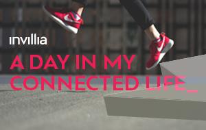 Um dia na minha vida conectada, por Aline Oliveira