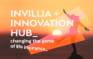 How is a global innovation hub disrupting the insurance market with Invillia? A dynamic digital product story