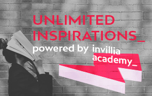 Empowering, inspiring and preparing talents for any major challenge: Invillia Academy in action_