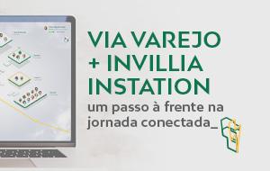 Como a Via Varejo está empoderando seus talentos com o InStation? A história de um escritório virtual guiado por dados