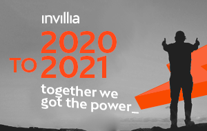 2020 to 2021_ Together we got the power_ to transform any imponderable into limitless innovations