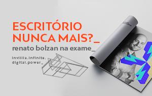 7 dicas de Renato Bolzan sobre gestão de equipes distribuídas para a Exame