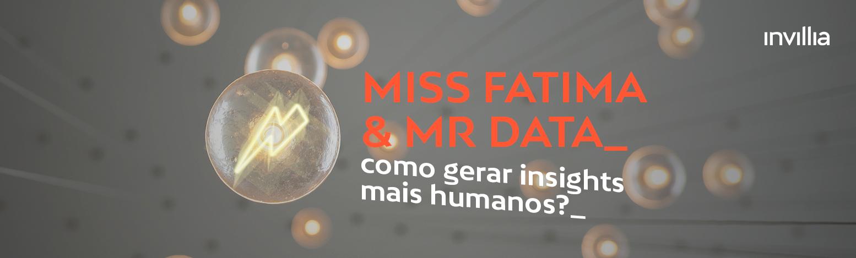 O café da Dona Fátima e a inteligência de dados na era do trabalho conectado