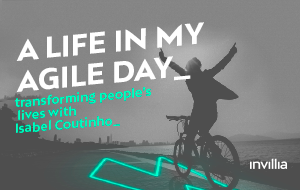A day in my connected life, by Isabel Coutinho