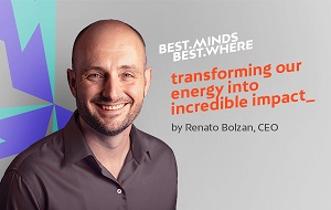 BestMinds, BestWhere with Renato Bolzan