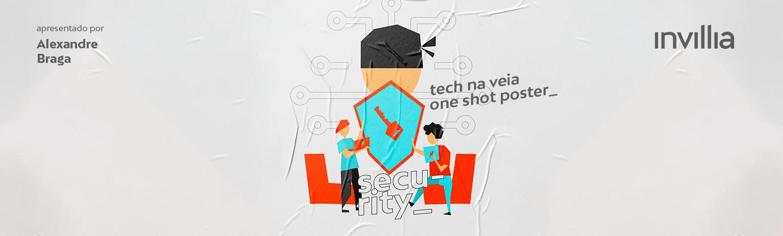 Tech na veia_ Criptografia e desenvolvimento seguro