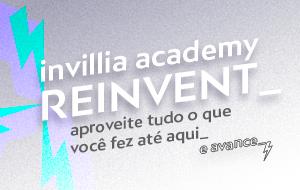 Invillia abre inscrições para o Reinvent, programa dedicado a profissionais que querem voltar a trabalhar no setor de tecnologia