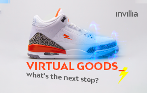 Virtual goods, this fad can certainly catch on!