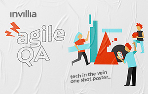 Tech in the vein_ Agile QA: what is it and how does it differ from the traditional?