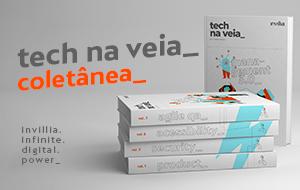 Tech na veia_ Coletânea de conhecimento